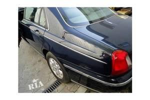 Стекла двери Rover 75