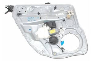 Стеклоподъемник лев электр зад VW Bora 99-05; ОЕ:1J5839461A VW Bora 99-05  1J5839461A