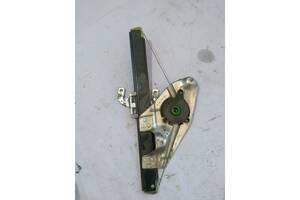Стеклоподъемник задний Audi A6 c5 480839397b
