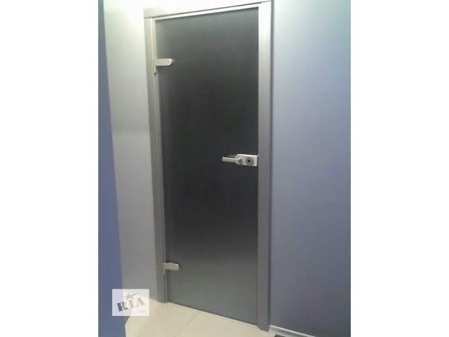 продам Стеклянные двери бу в Харькове