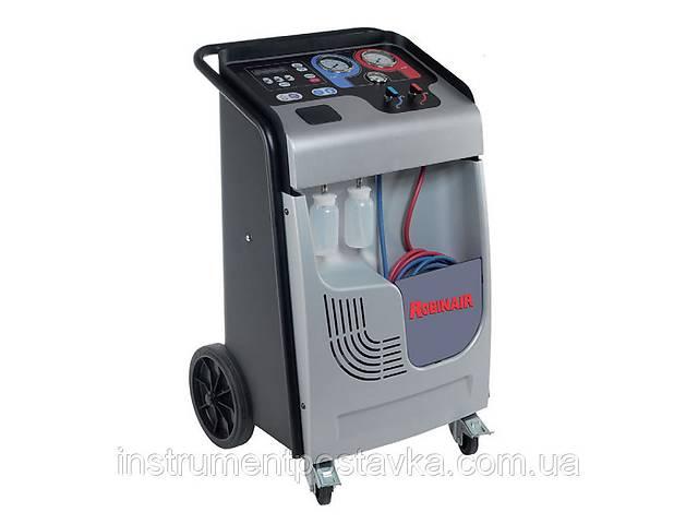 продам Стенд заправки кондиционера автомат ROBINAIR  ACM3000 бу в Сумах