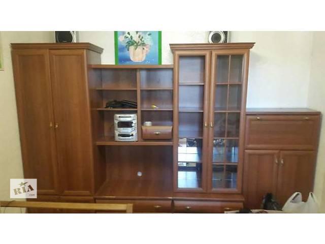 продам Стенка, мебель в гостинную бу в Киеве