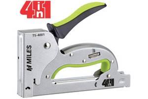 Степлер MilesTS-4001/C