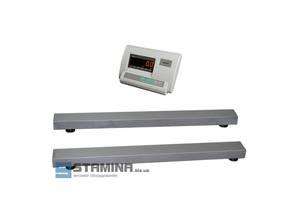 Стержневые весы ВПД-СТ Эконом - 500 кг
