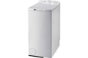 Нові Вертикальні пральні машинки Indesit
