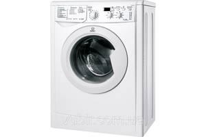 Новые Фронтальные стиральные машинки Indesit