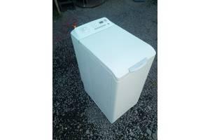 б/в Вертикальні пральні машинки Electrolux