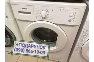 б/у Стиральные машины Gorenje