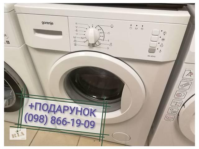 Пральна машина/стиральная машина /стиральные машины/Gorenje 6кг.- объявление о продаже  в Вінниці