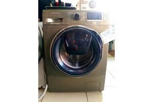 Нові Фронтальні пральні машинки Samsung
