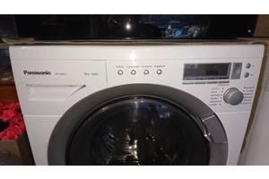 б/в Фронтальні пральні машинки Panasonic