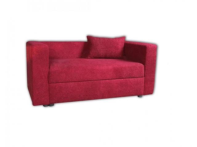 Прямой диван КМК Тоффи Красный- объявление о продаже  в Киеве