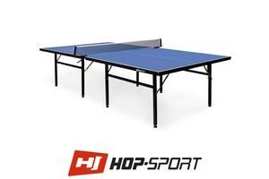 Новые Столы для настольного тенниса Hop Sport