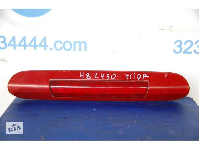 продам Стоп сигнал NISSAN TIIDA/VERSA C11 04-11 бу в Дергачах