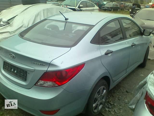 продам  Стойка кузова средняя для седана Hyundai Accent бу в Умани