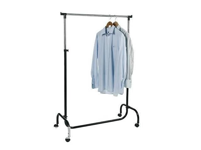 купить бу Стойка-вешалка для одежды одинарная 1200 в Харькове