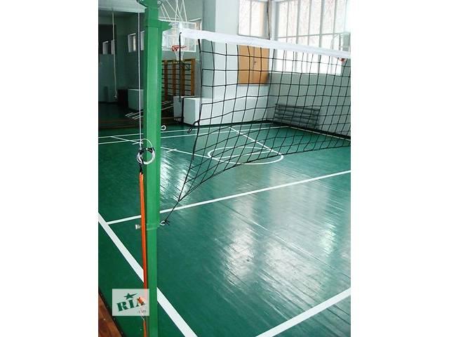 бу Стойки волейбольные , оборудование для волейбола в Киеве