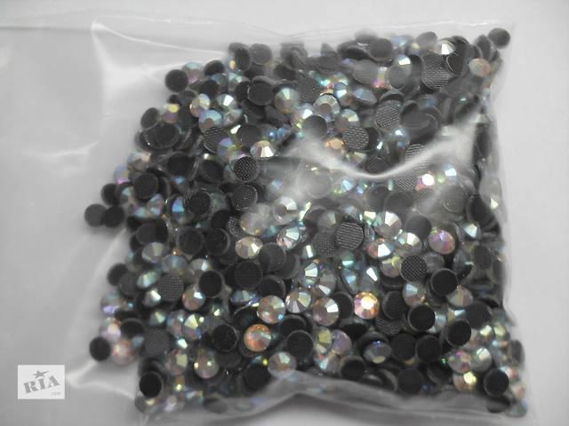 продам Стразы DMC Crystal AB, ss20, горячей фиксации, 1440 шт. бу в Краматорске