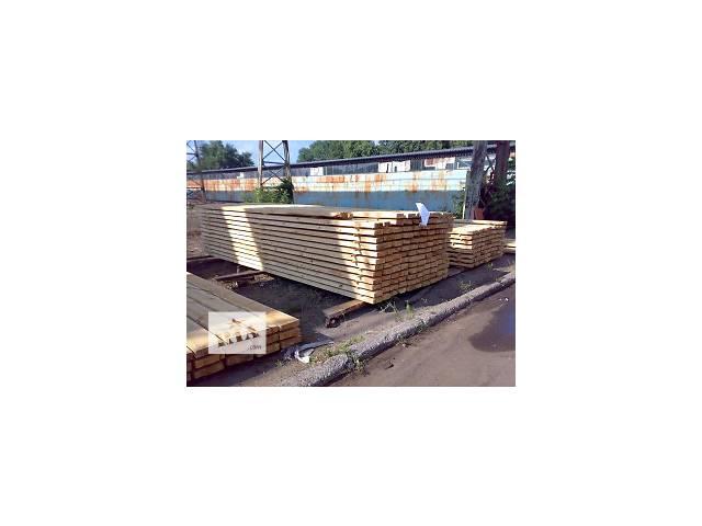 продам Стропила для крыши сосновые бу в Киеве