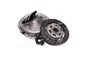 Сцепление (диски нажимной и ведущий, подшипник) ВАЗ 2110-2112 ВАЗ KALINA I1117-1118-1119 95- (Пр-во VALEO)