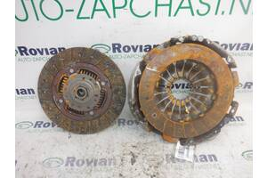 Сцепление (комплект) (0,9 SCe 12V) Renault SANDERO 2 2013-2016 (Рено Сандеро 2), БУ-197667