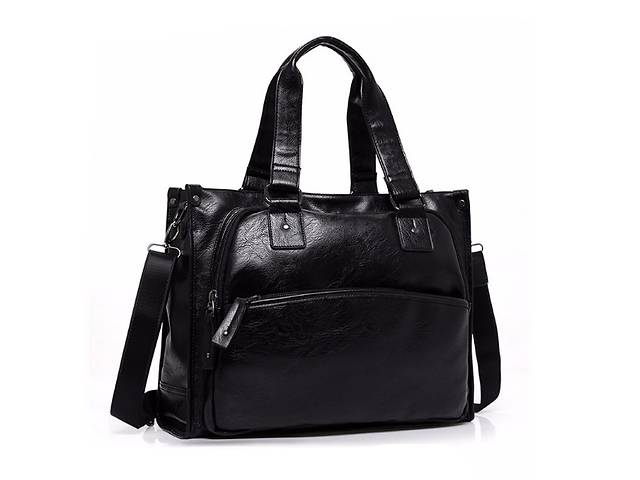 продам Стильная мужская дорожная сумка. Размер 42-32-12,5 см. Варианты бу в Киеве