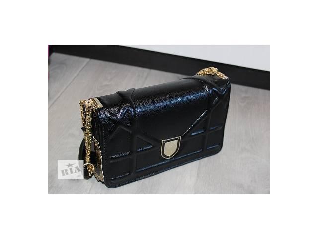 Стильная сумочка- объявление о продаже  в Одессе