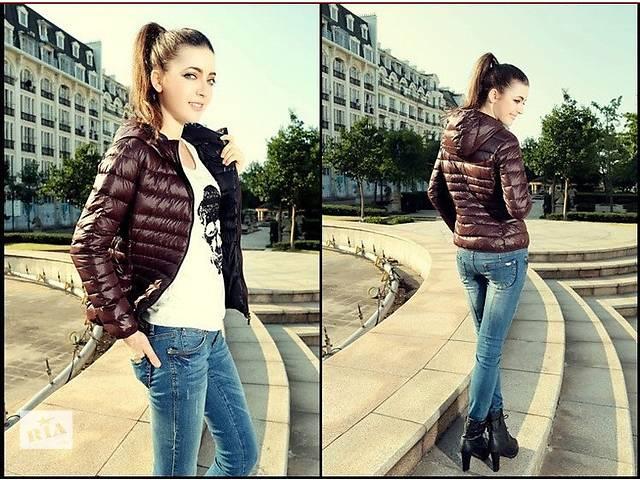 продам Стильные курточки с капюшоном весна осень бу в Днепре (Днепропетровск)