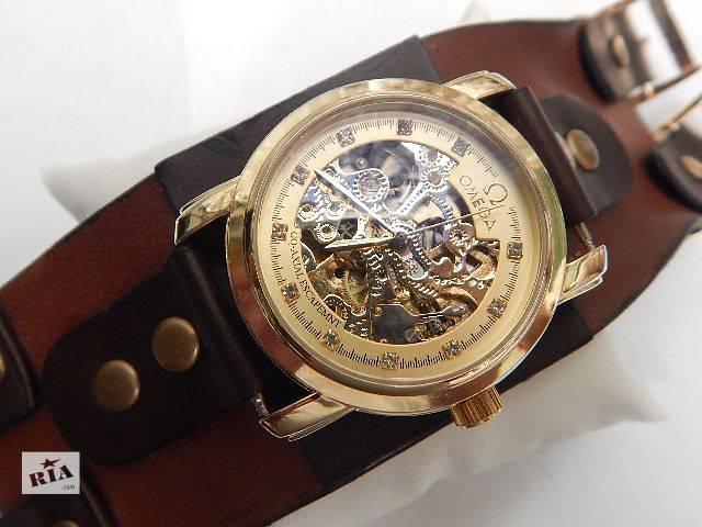 Часы omega в украине бу