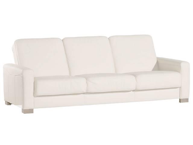 Стильный кожаный диван - VEGAS 3р. Цвет в ассортименте- объявление о продаже  в Киеве