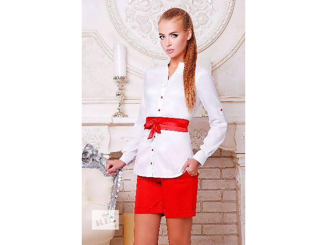 Стильные женские блузы- объявление о продаже  в Киеве