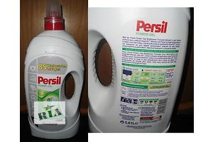 Гели для стирки Henkel