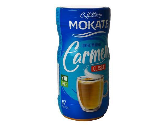 Сухие сливки Mokate Coffee Creamer Сarmen Classic 350 г- объявление о продаже  в Киеве