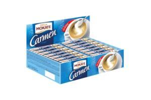 Сухие сливки Mokate Coffee Creamer Сarmen Classic в стиках