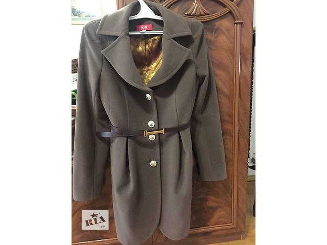 бу Сукняне пальто в Тернополе