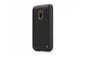 Чехол CAPDASE для Nokia Lumia 620 Jacket Xpose Tinted Black