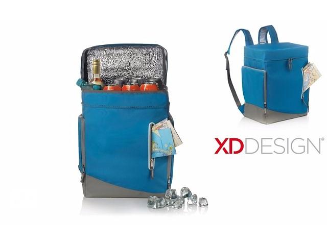 продам Сумка-холодильник туристическая KOOL - XD Design бу в Львове