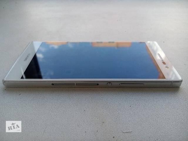 продам Супер цена! Смартфон Huawei Ascend P7 (Sophia) + 2 Чехла +2 Плёнки! бу в Полтаве