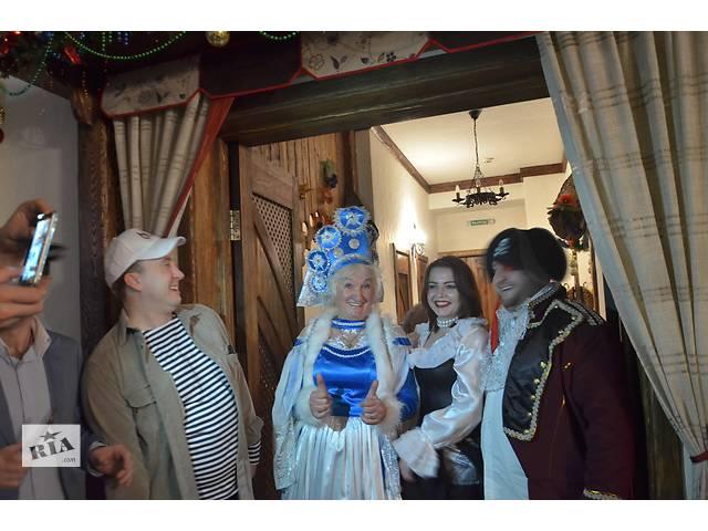 купить бу Супер ведущая на свадьбу, корпоратив! Весело и красиво! в Харькове