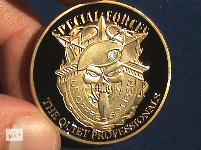 продам Военные монеты армии Сша бу в Нетешине