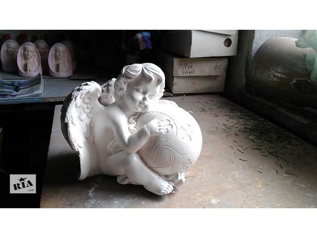 купить бу Сувениры и статуэтки из гипса и полистоуна в Харькове