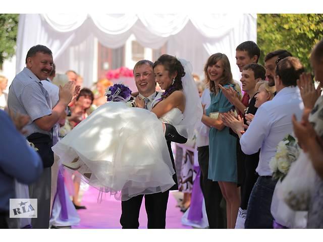Свадебная видеосъемка | Видеограф | Видеооператор | Фотограф| Видео- объявление о продаже   в Украине