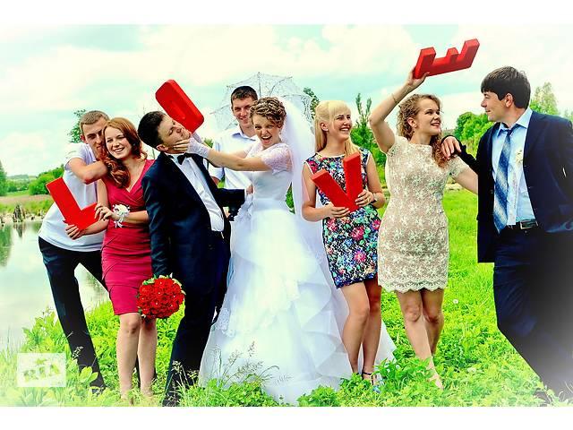 бу Свадебная видеосъемка | Видеограф | Видеооператор | Фотограф| Видео  в Украине