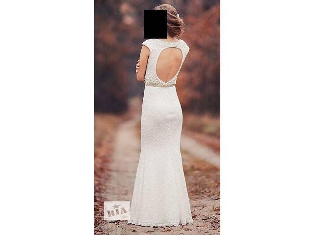 бу Свадебное платье идеальное ! в Белой Церкви (Киевской обл.)
