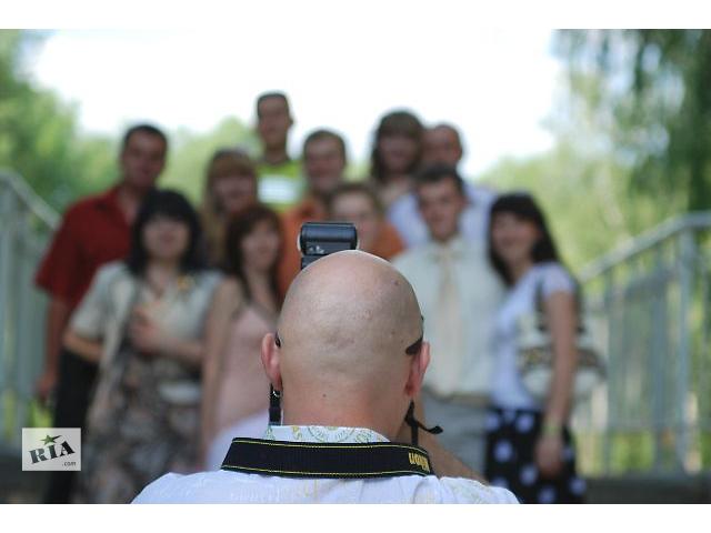 продам Свадебное видео, фото бу в Запорожье
