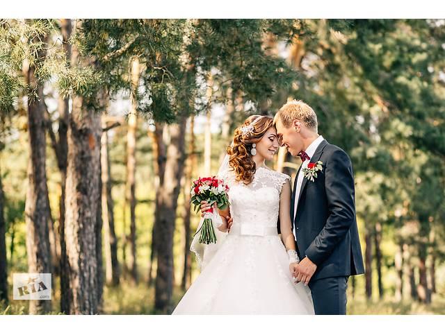 купить бу Свадебный фотограф в Кропивницком Кировограде    в Україні