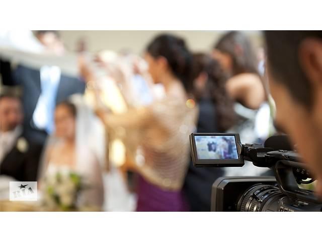 Свадебный фотограф. Видеосъемка свадьб. Видеооператор. Видеограф. Монтаж.- объявление о продаже   в Украине
