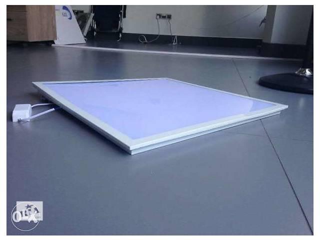 продам Светодиодная LED панель 600х600мм 40В бу  в Украине
