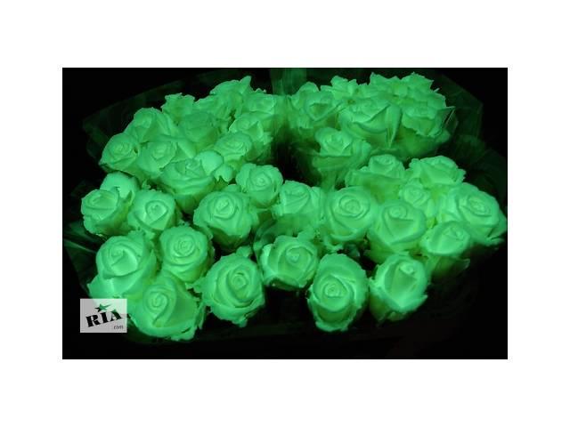 продам Светящаяся краска для живых роз бу в Николаеве