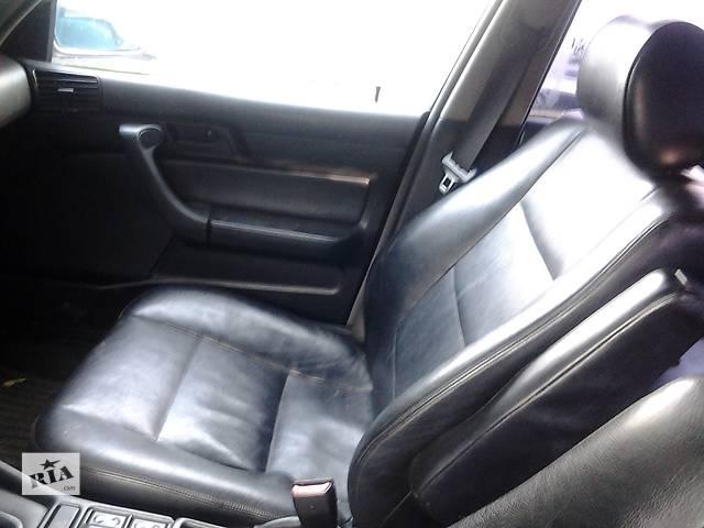 Сиденье для легкового авто BMW 525- объявление о продаже  в Ужгороде